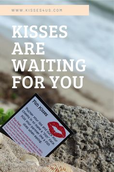 Take Kisses 4 Us on your next Romantic Vacation!  You will have fun doing Fish Kisses on the Beach and much more! Romantic Ideas, Romantic Dates, Romantic Gifts, Dating Quotes, Relationship Quotes, Relationships, Cute Inspirational Quotes, Motivational Quotes, Romantic Vacations