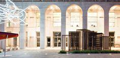 """De Castelli - - """"THINK STATION"""" Triennale di Milano"""
