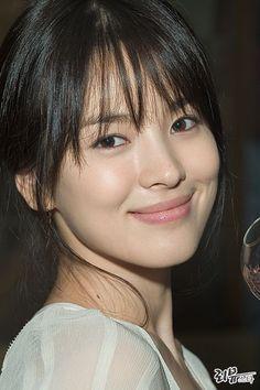 송혜교…대박 이쁨…