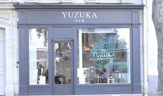 Yuzuka est un salon de massages japonais situé à Paris dans le 7ème.
