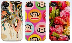 Awesome iPhone cases!