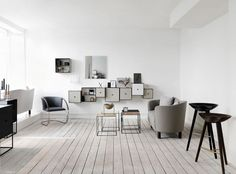 Nadia Lassen tells her personal story of creating By Lassen in a guest post on that nordic feeling