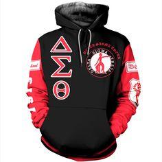 Delta Sigma Theta Apparel, Fraternity, Fabric Material, Sorority, Canada Goose Jackets, Motorcycle Jacket, Thats Not My, Winter Jackets, Hoodies