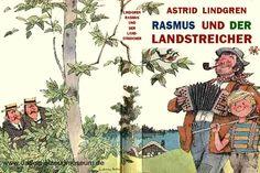 Astrid Lindren