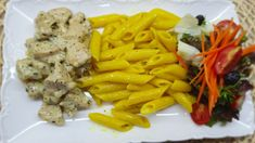 Oreo, Food And Drink, Pasta, Make It Yourself, Chicken, Tableware, Youtube, Dinnerware, Tablewares