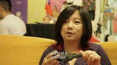 北京女孩眼中的台灣男生 - How Beijing Girls Perceive Taiwanese Guys