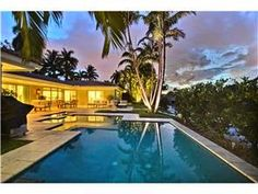 Water Front Property - Fort Lauderdale, FL