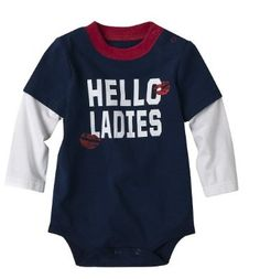 Cute Baby Boy Clothes