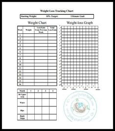 Weight Loss Journal - Fitness Journal - Keep a Record *** Find out more at the image link. Dr Oz Weight Loss, Weight Charts, Weight Loss Journal, Fitness Journal, Image Link