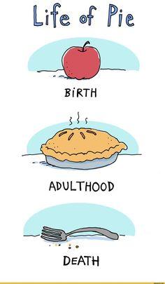Life of Pi. Literary humor ^.^ #Reading #Humor