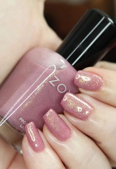 Zoya Nail Polish in Patrice from the Luscious Collection  Swatches Zoya Nail Polish, Nail Polish Colors, Let It Shine, Pink Makeup, Beauty Review, Bubblegum Pink, Shades Of Purple, Best Makeup Products, Swatch
