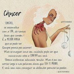 Câncer: