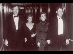 "The Clinton Crime Family - The ""Vince"" Foster Affair (clinton) - YouTube"