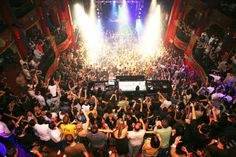 7 Clubs in London You Have To Try Before You Die