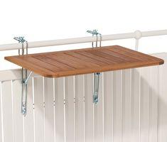 1390 Kč Tento skládací stůl z kvalitního předolejovaného akátového dřeva FSC® 100% je robustní a odolný vůči povětrnostním vlivům, má…