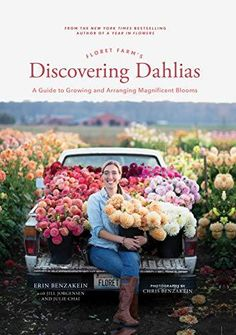 Chai, Dahlia Bouquet, Dahlia Flower, Growing Dahlias, Flower Farmer, Cut Flower Garden, Mothers Day Presents, Gifts For Nature Lovers, Garden Spaces