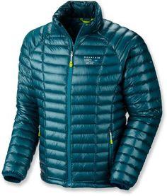Mountain Hardwear Ghost Whisperer Down Jacket - Men's - Free Shipping at REI.com