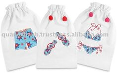 embroidery lingerie bag, View lingerie bag, Quang Thanh Product Details from QUANG THANH COMPANY LIMITED on Alibaba.com