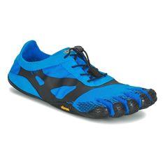 Vibram Fivefingers KSO EVO Men's Blue/ Running Shoes