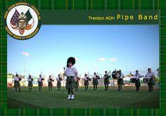 Trenton AOH Pipe Band rehearse each Monday evening at the AOH Hall, 2419 Kuser Road, Hamilton, NJ Drum Major, St Patricks Day, Hamilton, Scotland, Bands, Usa, Band, Band Memes, U.s. States