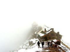 Chacaltaya, Bolívia (autor desconhecido).
