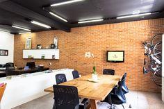 Escritório de arquitetura Radô Arquitetura