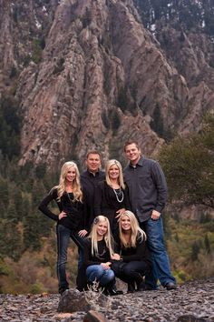 coordinating outfits for fall family photos - Google Search