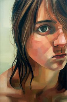 """Saatchi Art is pleased to offer the painting, """"Sofia I,"""" by Sara Zin. Original Painting: Oil on Canvas. Figure Painting, Painting & Drawing, 2d Art, Portrait Art, Art Techniques, Figurative Art, Traditional Art, Love Art, Oeuvre D'art"""