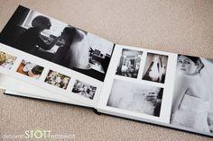 Julia & Paul's Queensberry Duo Wedding Album - Stott Weddings - www.queensberry.com
