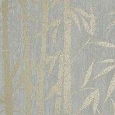 Albany Nandina Grey/ Gold Wallpaper Grey And Gold Wallpaper, Contemporary Wallpaper, Retro Chic, Designer Wallpaper, Shades Of Grey, True Colors, Pantone, House Design, Pattern