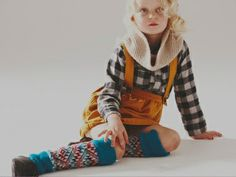Cozy Clothes for Kids | Everywhere - DailyCandy stay warm with Cabbages & Kings NY