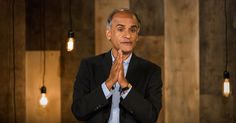 """Nowhere is magical unless you can bring the right eyes to it"" - Pico Iyer on The Art of Stillness"