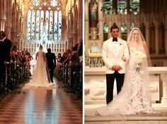 Huge congrats to our darling clients Terry & Anthony on their. Timeless Wedding, Real Weddings, Wedding Inspiration, Paradis, Wedding Dresses, Lace, Photography, Fashion, Bride Dresses