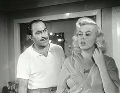 Kahpe Kurşun-1957 (Hasan Ceylan, Üftade Kimi)