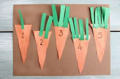 15 fun ways to help your child learn to count