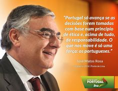 José Matos Rosa, Secretário-Geral do Partido Social Democrata na Tomada de Posse do PSD Ponte de Lima. #PSD #acimadetudoportugal