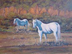 Horses by Hannes Scholtz