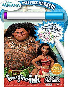 Alarm Clocks Movie Tv Moana Watch Digital Clocks Princess Presale Moana Maui Waialik Heihei Toys 7 Colors Led Night Alarm Clock Wide Varieties Clocks
