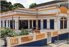 Andaraí, Bahia - Brasil - Hostel Donana