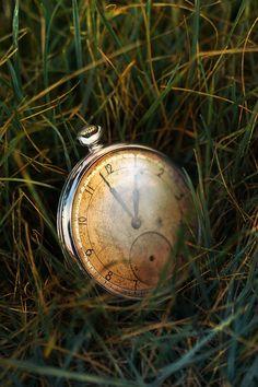 """ lost time by Anti-Pati-ya """