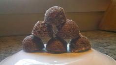 THM Cookies (all S) - coconut balls, snicker doodles, shortbreads, etc.