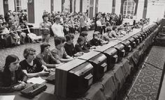 Space Invaders World Championship, 1981.