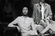 https://flic.kr/p/DJMrK5 | Altaroma Gennaio 2016 - Greta Boldini - | Altaroma Gennaio 2016 - Greta Boldini -  © tiziano toma for Mint Magazine  #Altaroma #Altamoda #gretaboldini #Fashion #Fashionweek #fashionweekroma #tizianotomaphoto #boldini