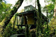Resultado de imagen para refugios de montaña arquitectura