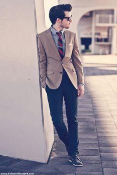 retrodrive: .:Casual Male Fashion Blog:.... - MenStyle1- Men's Style Blog
