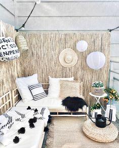 Ibiza Beach, Mykonos, Shag Rug, Beach House, The Outsiders, New Homes, Interior, Inspiration, Outdoor