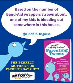 #funnycartoon More stupid drivel on Twitter @LindaInDisguise; blog at http://justlinda.com Enjoy this funny cartoon (note: funny is subjective and these are voted funny by a panel of one so take that under advisement) Also? Buy the book! amzn.to/1PItf4l