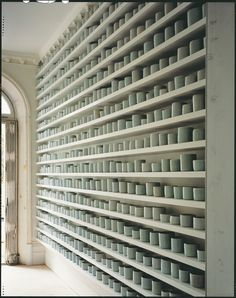 Ceramic Repetition, Edmund de Waal