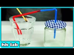 Super Simple Carbon Dioxide (CO2) Science Experiments that You Can Do At Home - YouTube