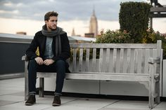 NewLook coat, shirt, jeans & shoes | Feat. on http://iamgalla.com/2015/10/pensive-newlook/
